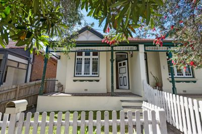 Newly Renovated Four Bedroom Semi