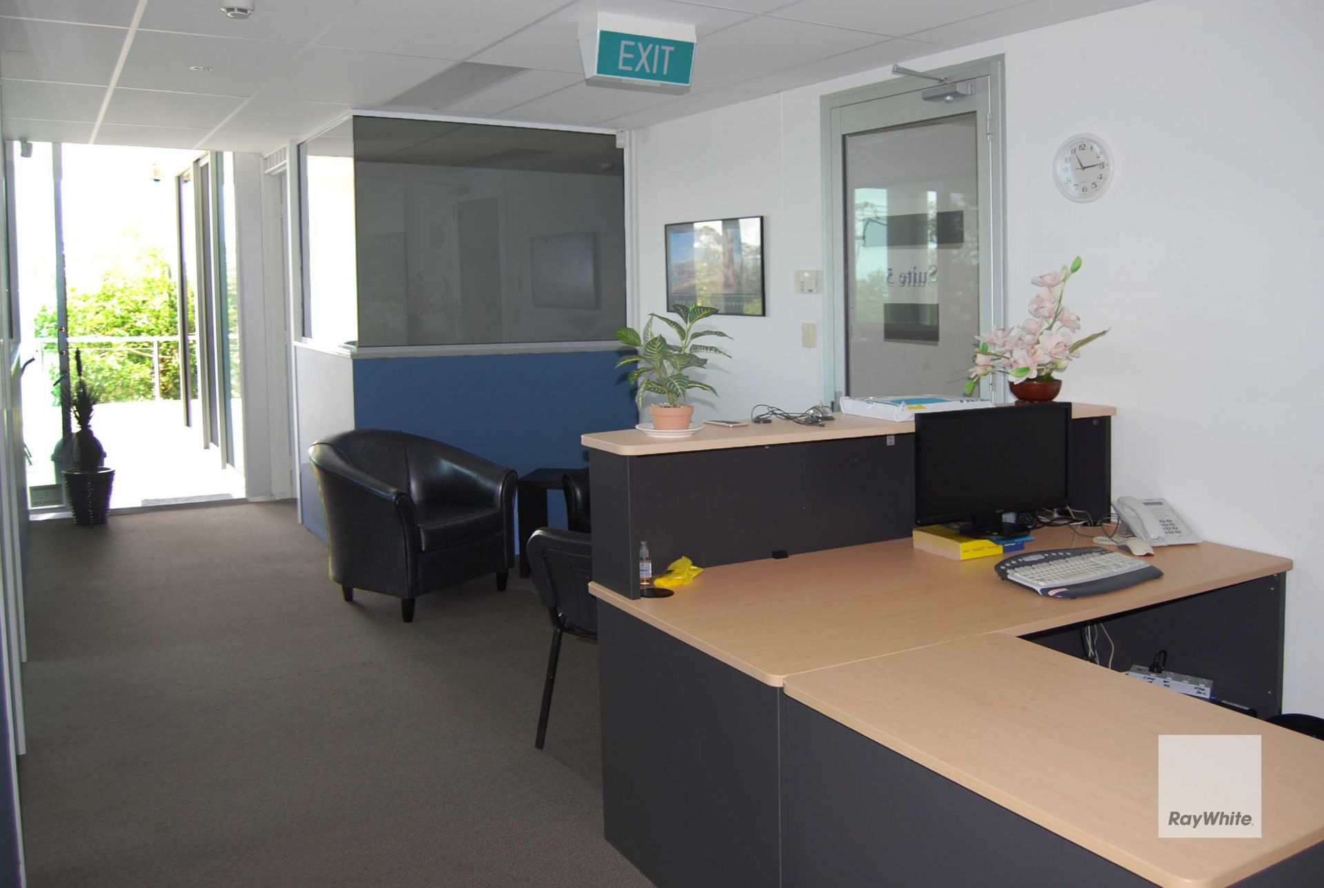 Professional Office/Consulting Suite in Mooloolaba   For Lease