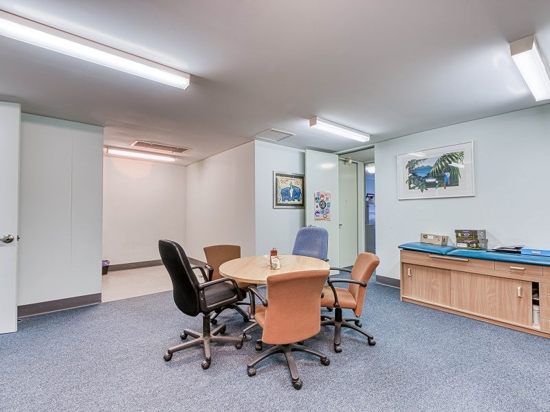 Fitted-Out Medical Consulting Space - Ready to Occupy with Minimal Expense