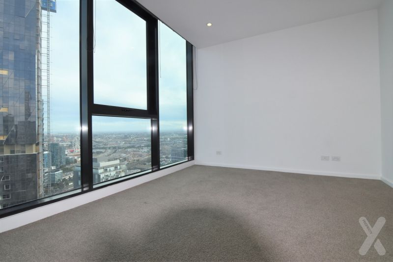 PRIVATE INSPECTION AVAILABLE - Large Two Bedroom CBD Apartment with Stunning Views and Carpark included!