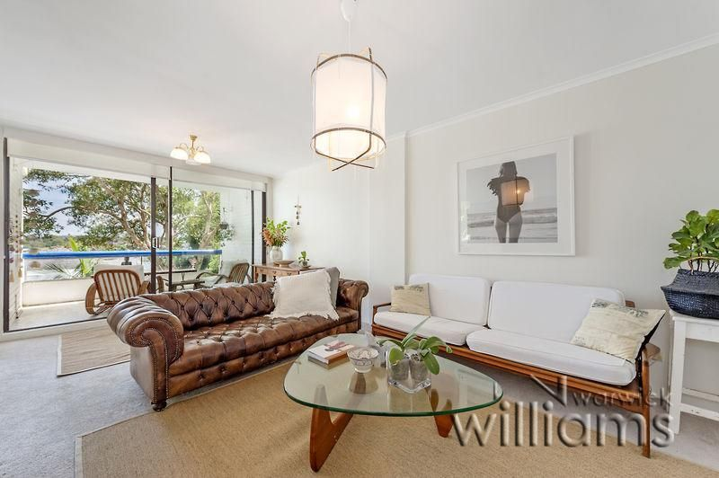 Space, privacy and idyllic garden surrounds