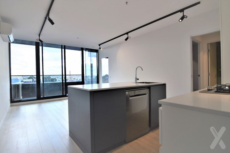 Elegant Two Bedroom with Northerly Views!