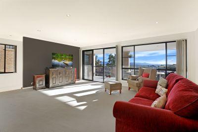 House Size Duplex with Amazing Views