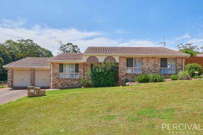 1 Yarran Close, Port Macquarie