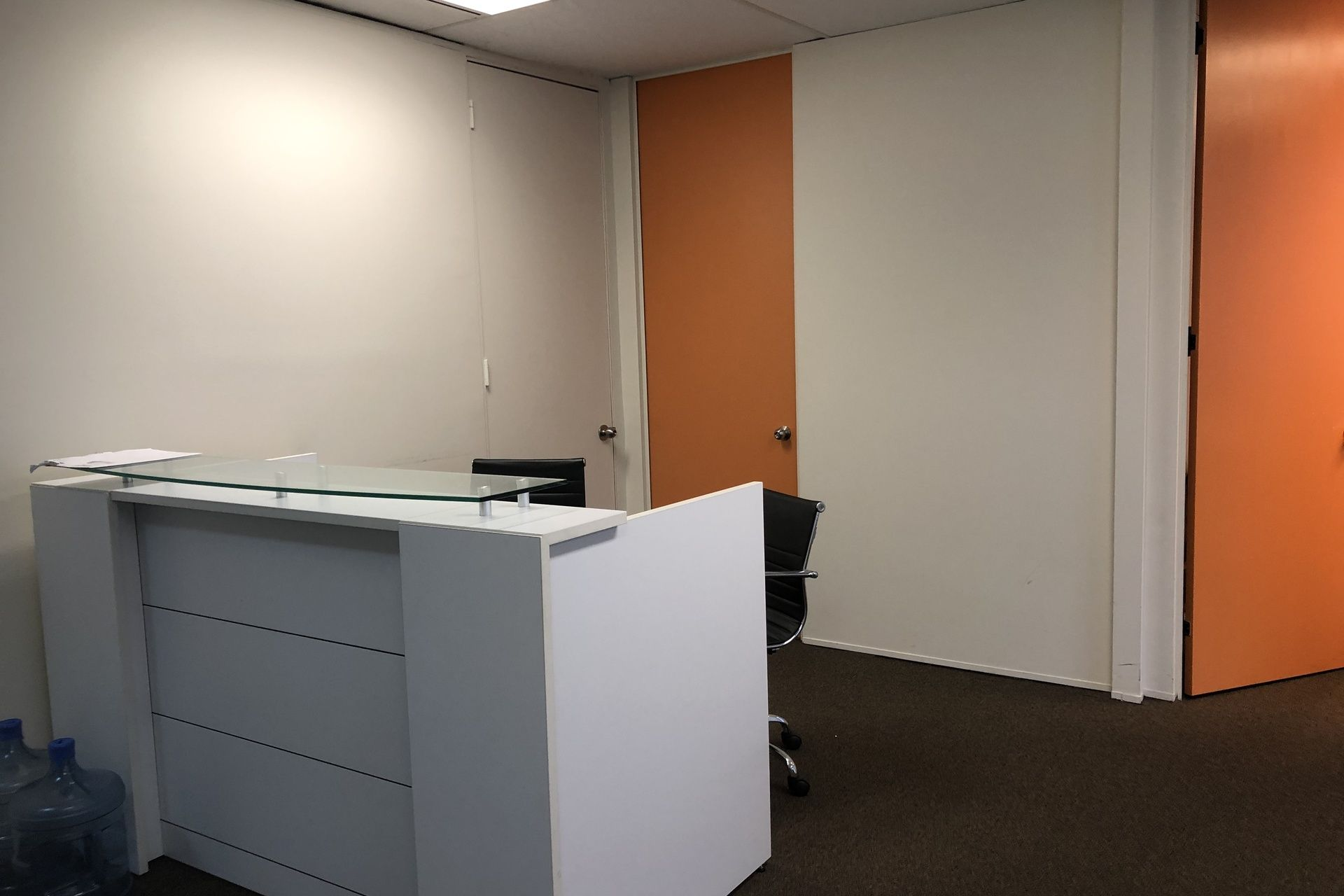 64m2 Fitted Town Hall Office for Lease!