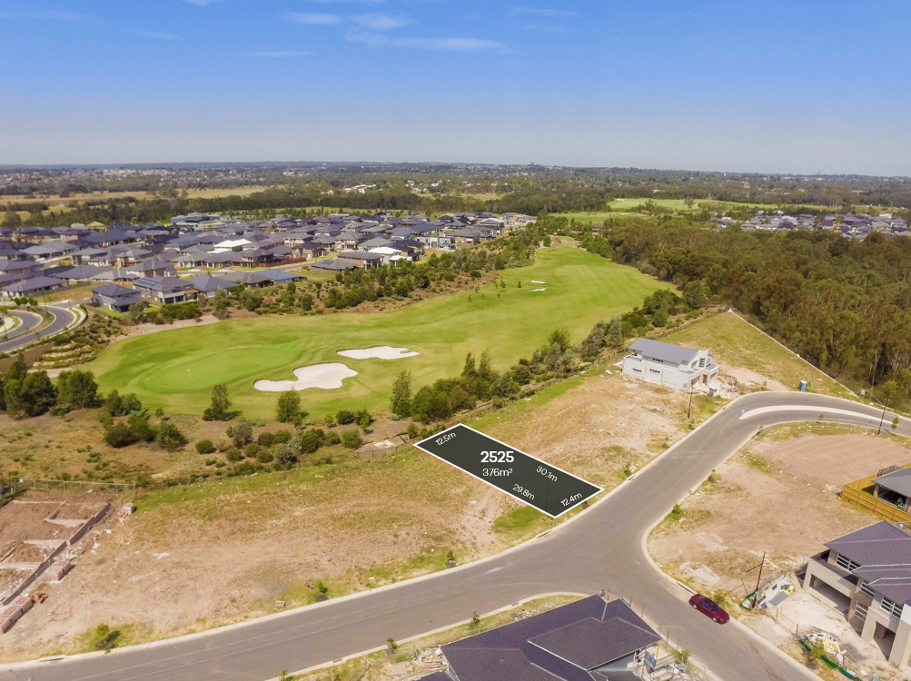 Colebee Lot 2525 Salvador Circuit | Stonecutters Ridge
