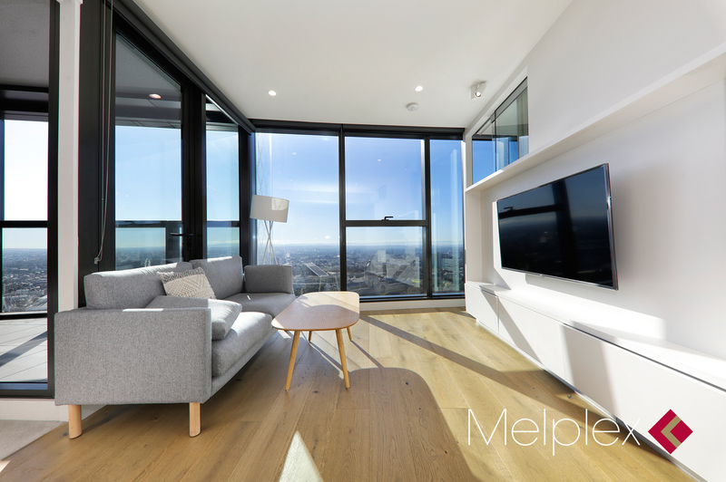 Ultimate Luxury with Uninterrupted Park Views