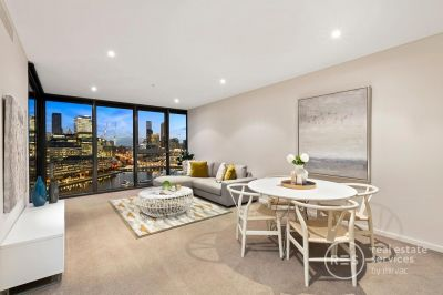 Love the Parkside Lifestyle and Amazing CBD and River Views
