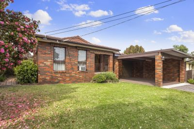 36 Chancellor Drive, Wheelers Hill
