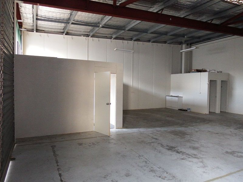 GOSFORD WAREHOUSE MANN STREET LOCATION
