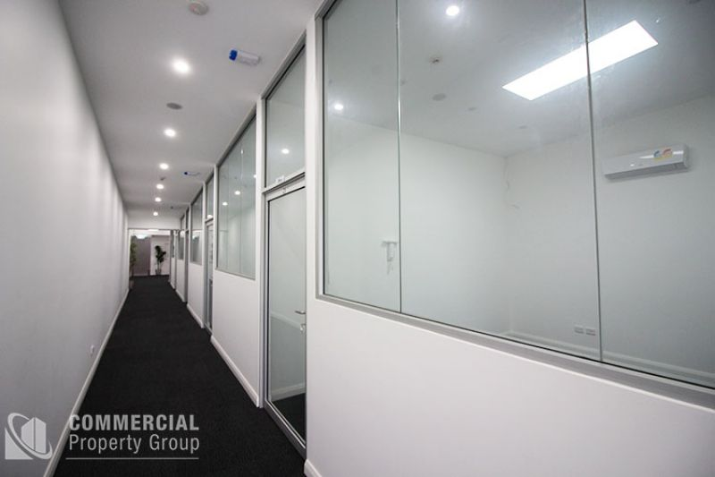 RENOVATED FIRST FLOOR OFFICES - FROM $250 PER WEEK