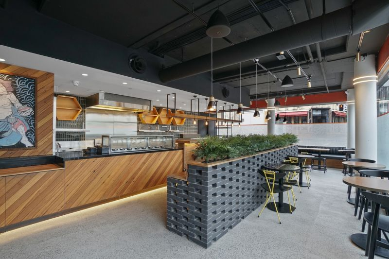 Taste The Success In This Ready-To-Serve Food Outlet