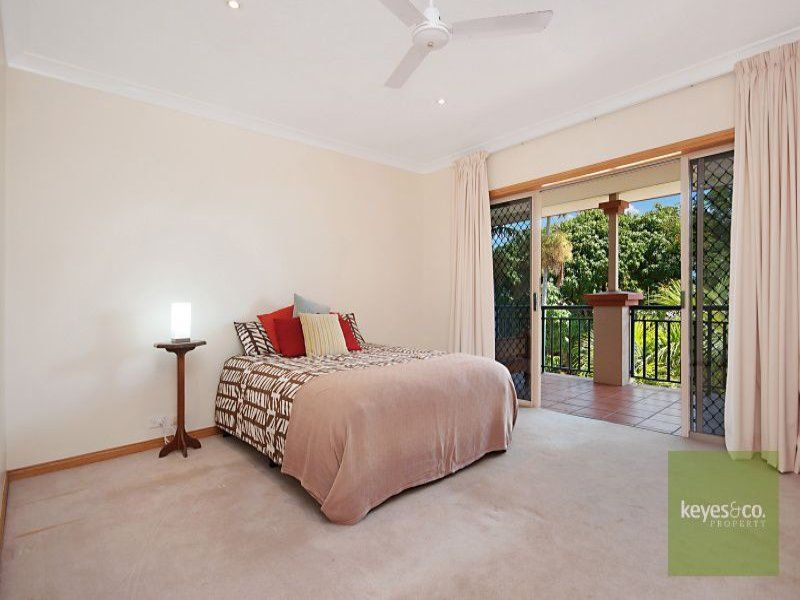 5/23 Willmett Street, Townsville City