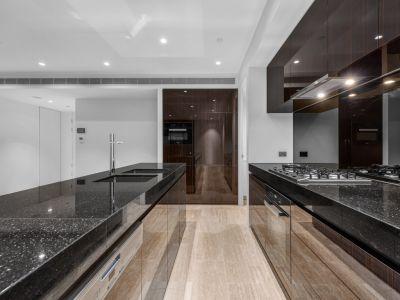 Ultra Modern, Ultra Luxury - Abian Residence!