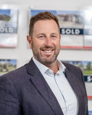 Hugh McKewan Real Estate Agent