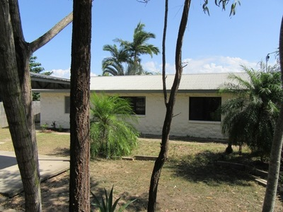 TWO HOMES FOR THE PRICE OF ONE - $249000.