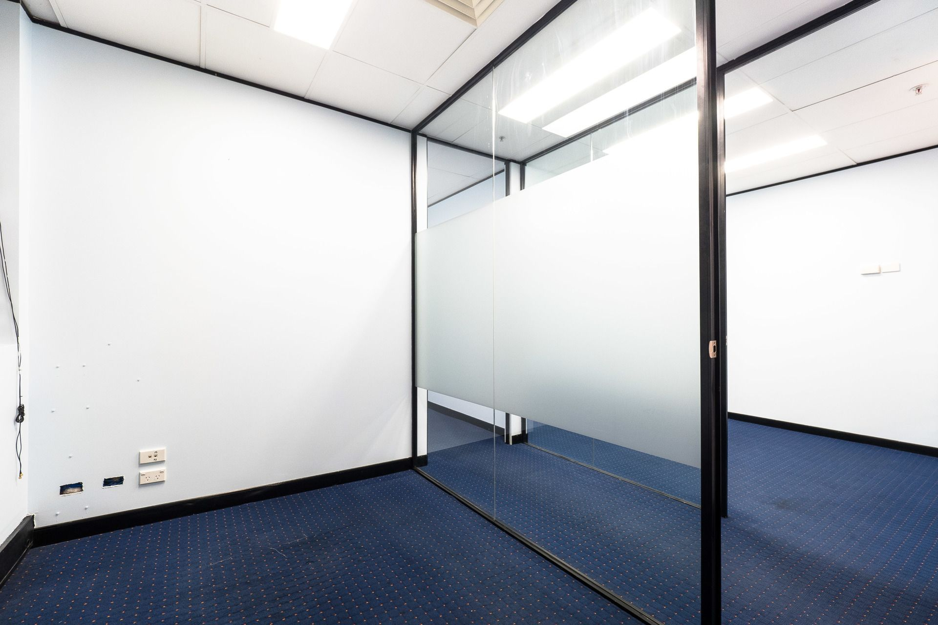 Prime Position Commercial Space