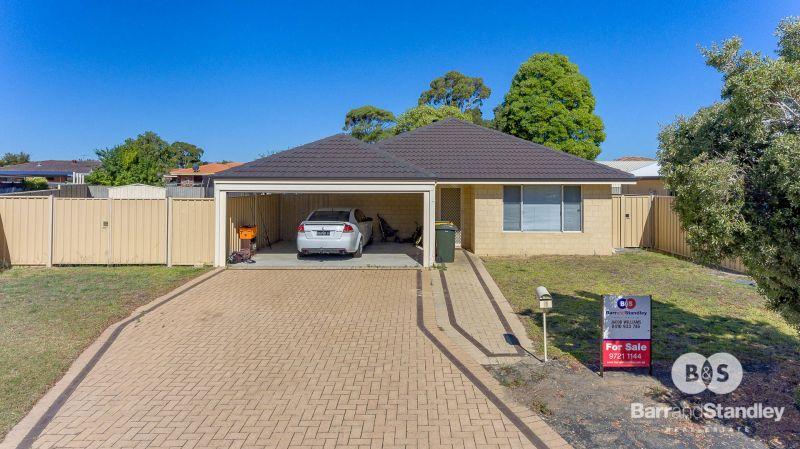 9 Macarthur Court, Australind