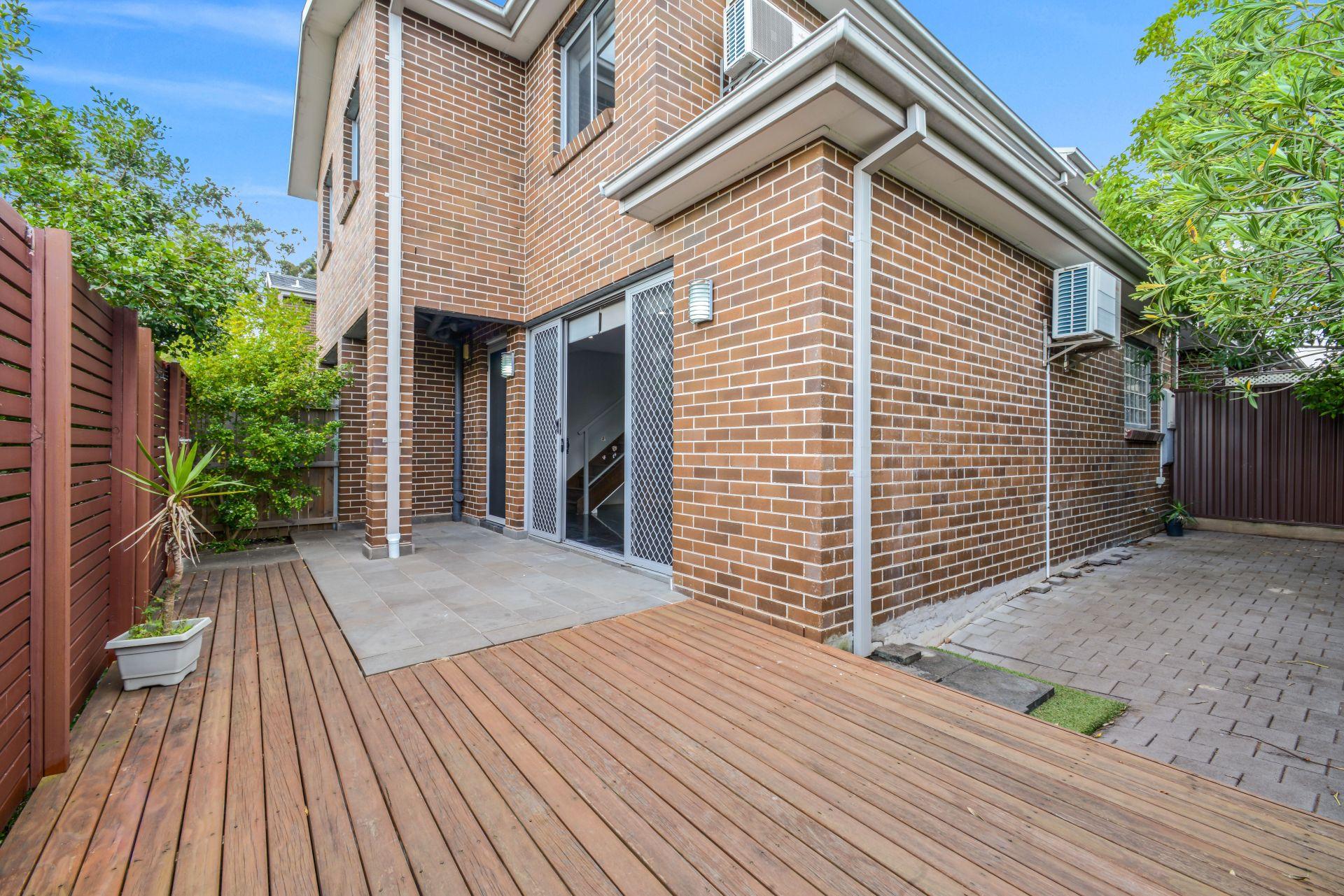 4/84-86 Burwood Road, Croydon Park NSW 2133