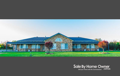 Executive Home For Sale