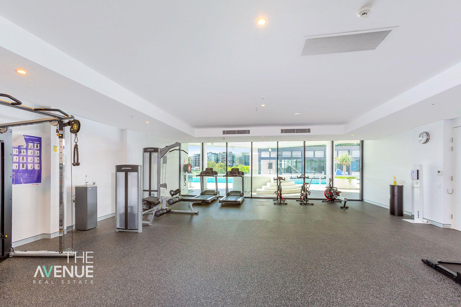 713/11 Solent Circuit, Norwest NSW 2153