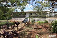 LARGE TIMBER HOME ON HALF ACRE