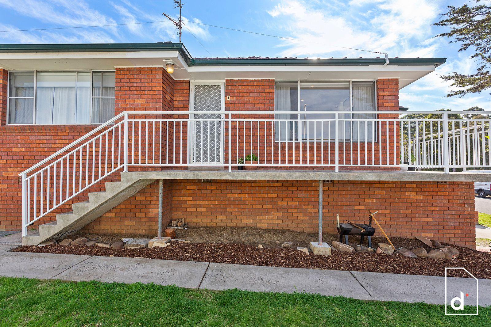 1/5 McKinnon Street, Woonona NSW