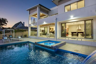Reside or Invest - Would Rent From $1700 per week !*