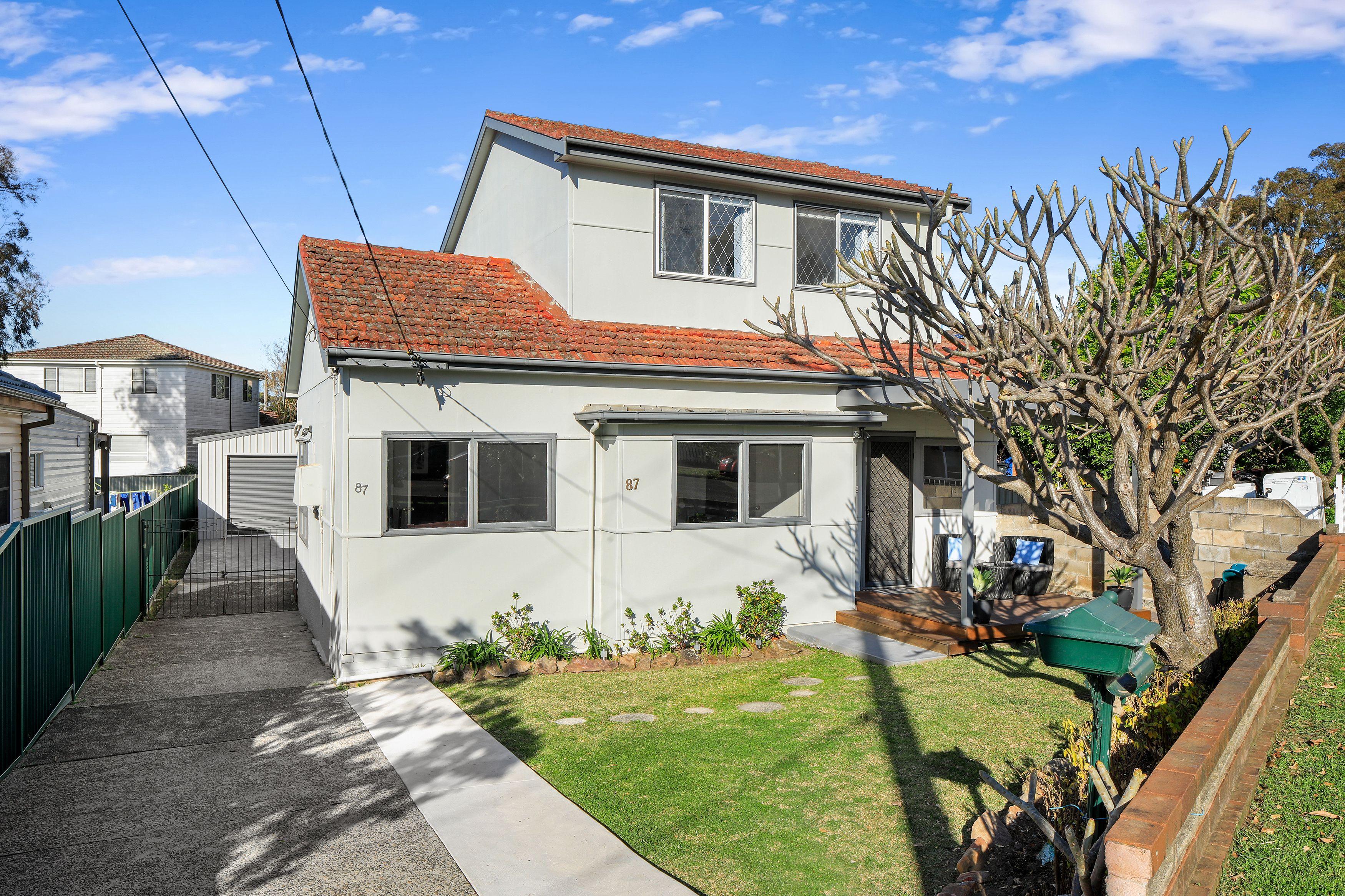 87 Baumans Road, Peakhurst NSW 2210