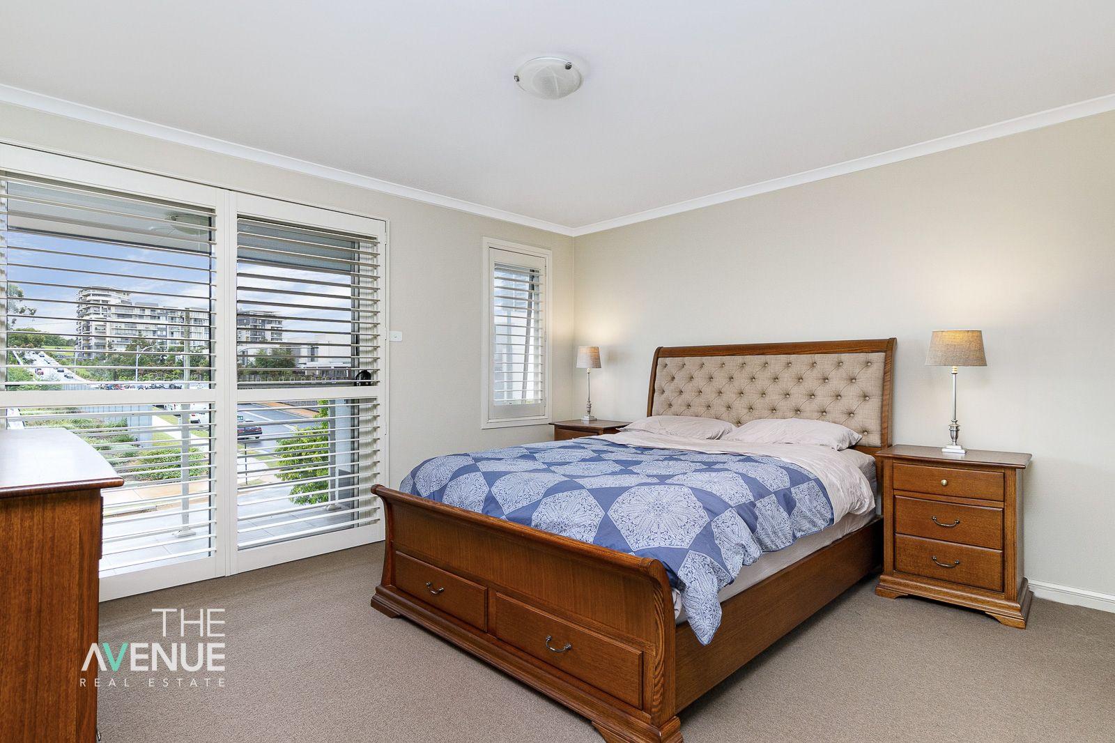 185 Fairway Drive, Norwest NSW 2153