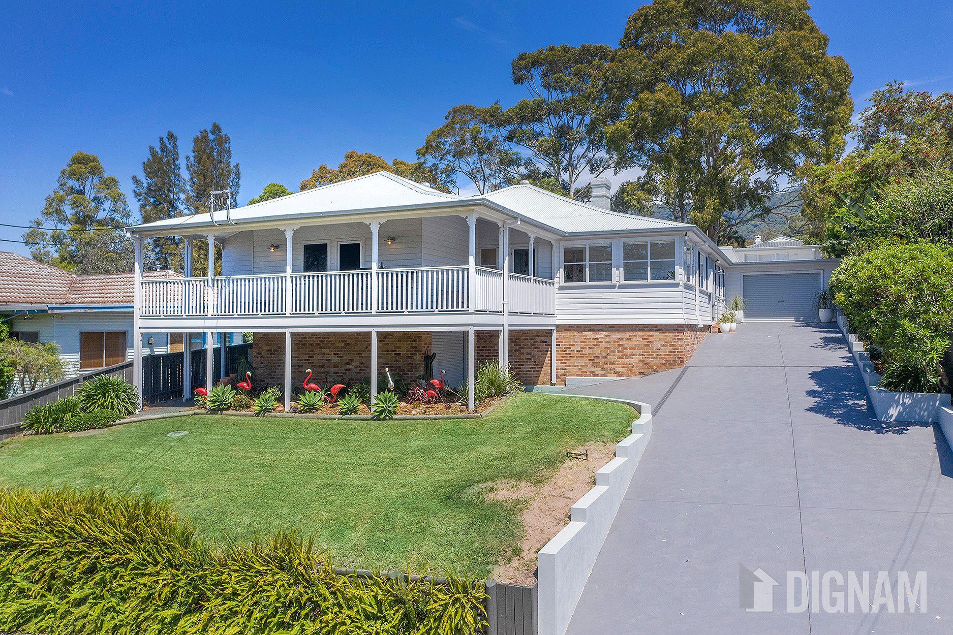110 Phillip Street, Thirroul NSW