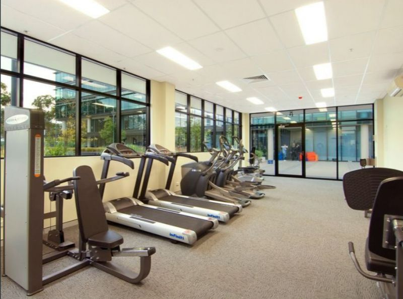 Must see office space in Macquarie Park
