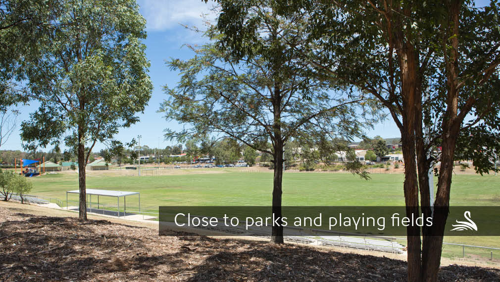 Glenmore Park Lot 103 Forestwood  Drive