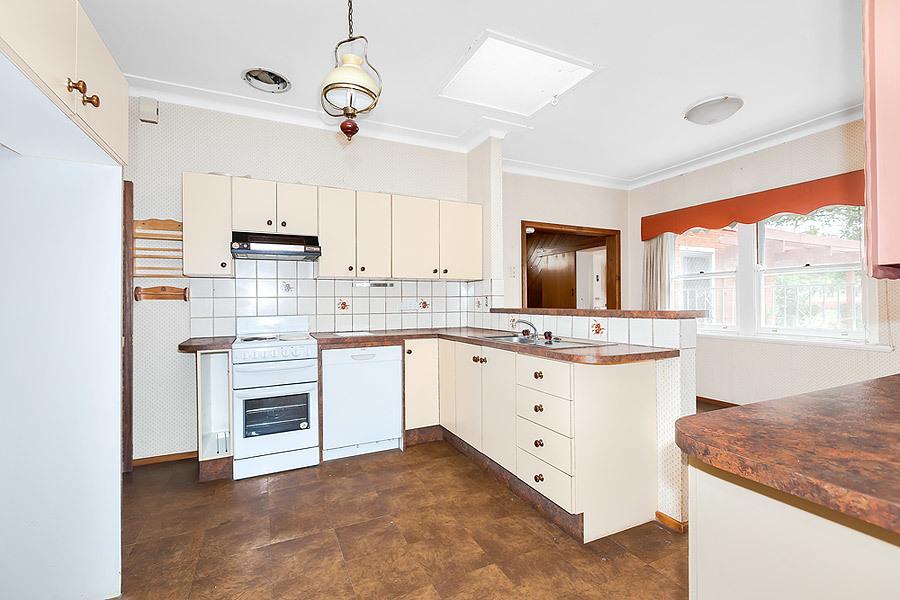 21 Hedges Avenue, Strathfield
