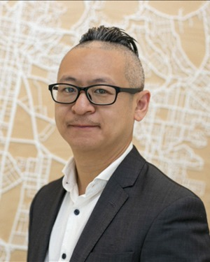 Ivan Lu Real Estate Agent
