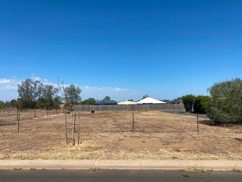 Rosebank Estate Land