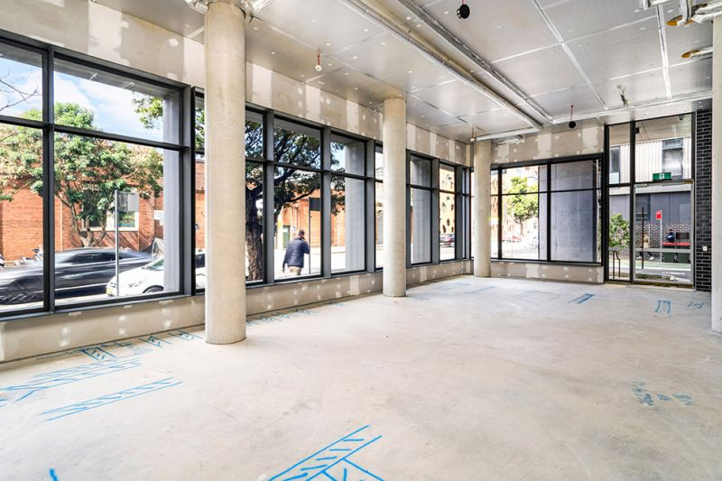 Refurbished Ground Floor Opportunities