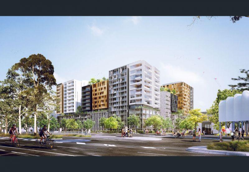 5 Urig Street, Sydney Olympic Park