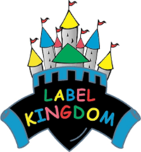 Online Business - Personalised Labels