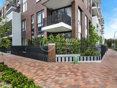 Brand New 2-Bedroom Apartment in Vance, Harold Park