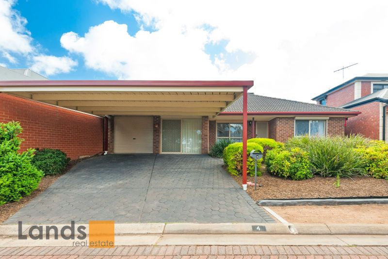 Spacious Four Bedroom Home in Sought After Area.