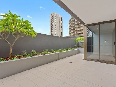 Luxury 2 Bedroom Unfurnished Apartment in Avani Building