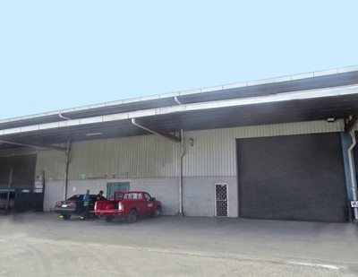 NM1844 - Warehouse for lease - TG
