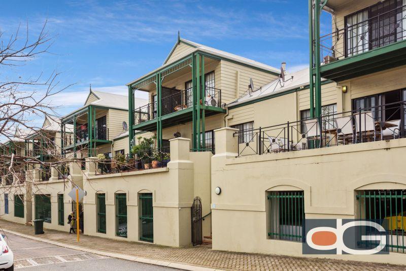 40/330 South Tce, South Fremantle