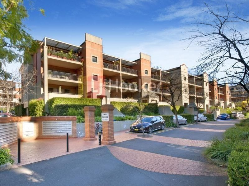 18/8 Williams Parade, Dulwich Hill