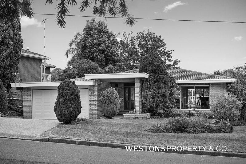 35 Disraeli Road, Winston Hills NSW 2153