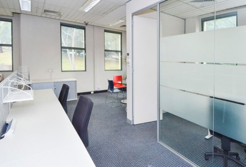 Refurbished offices - Excellent Opportunity