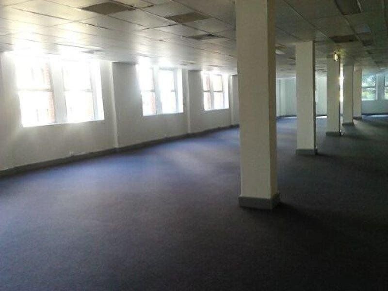 FULLY REFURBISHED 382 M2  WHOLE FLOOR SUIT COLLEGE : CLASS 9B CLASSIFICATION