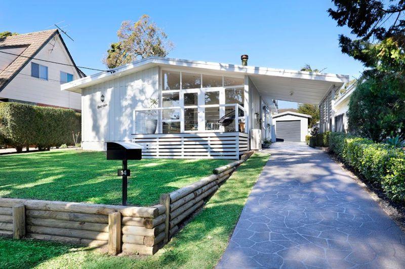 14 Laurina Avenue, Yarrawarrah NSW 2233