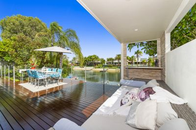 A Waterfront Paradise at a Bargain Price !